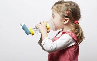 chiropractic treatment for asthma in Germantown