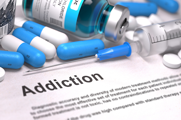 Launch Chiropractic - Addiction
