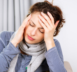 chiropractic treatment for headaches and migraines in Germantown
